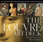 Louvre Art Deck: 100 Masterpieces from the World's Most Popular Museum