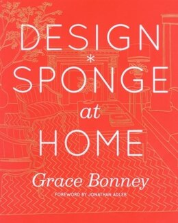 Book Design*Sponge at Home by Grace Bonney