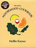 Book The New Moosewood Cookbook by Mollie Katzen