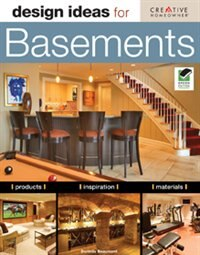 Book Design Ideas for Basements, 2nd Edition by Wayne Kalyn