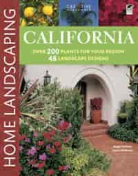 California Home Landscaping, 3rd edition by Roger Holmes