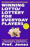 Winning Lotto / Lottery For Everyday Players, 3rd Edition