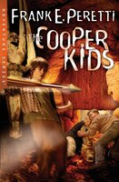 The Cooper Kids Adventure Series Set