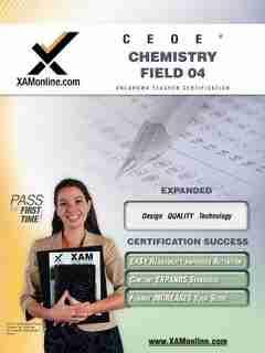 Ceoe Osat Chemistry Field 04 by Sharon Wynne