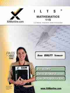 Icts Mathematics 115 by Sharon Wynne