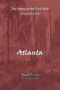Atlanta by Jacob D. Cox