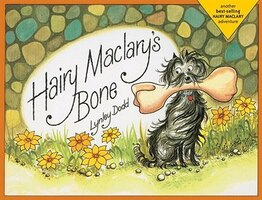Hairy Maclary's Bone