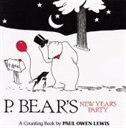 P. Bears New Years Party: P Bears New Years Party-board