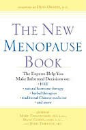 The New Menopause Book: The Experts Help You Make Informed Decisions On Hrt, Natural Hormone…