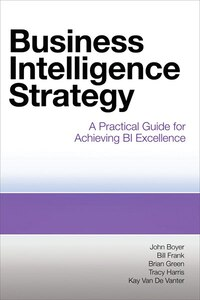 Business Intelligence Strategy: A Practical Guide for Achieving BI Excellence