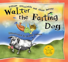 Book Walter The Farting Dog by William Kotzwinkle