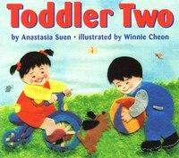 Toddler Two/Dos anos
