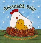 iBaby Tether Book: Goodnight, Baby: Tuck all the babies into their beds.