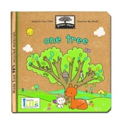 Green Start Books: One Tree by innovativeKids