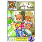 Phonics Comics: Twisted Tales: Take Two - Issue 2 Level 2: Level 3