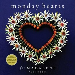 Book Monday Hearts for Madalene by Page Hodel