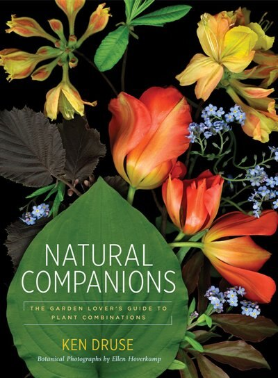 Natural Companions: The Garden Lover's Guide To Plant Combinations by Ken Druse