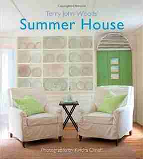 Terry John Woods' Summer House by Terry John Woods