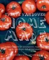 Book Home Made by Yvette Van Boven