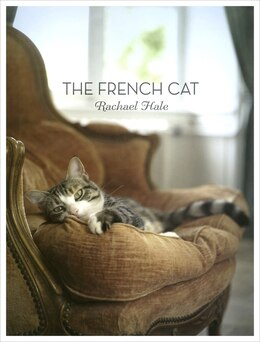 Book The French Cat by Rachael Hale