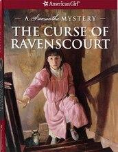 Book The Curse Of Ravenscourt: A Samantha Mystery by Sarah Buckey