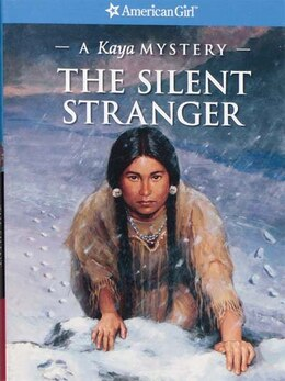 Book The Silent Stranger: A Kaya Mystery by Janet Shaw