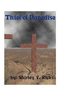 Thief of Paradise by Edward John Eyre