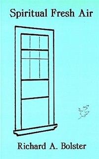 Spiritual Fresh Air by Henry Eldridge Bourne