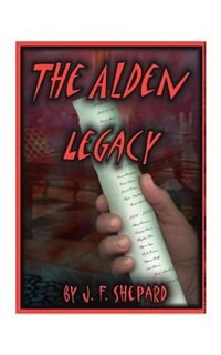 The Alden Legacy by Gordon Home