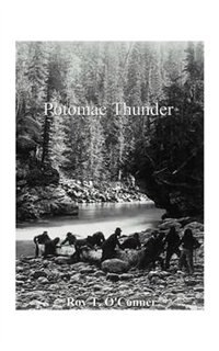 Potomac Thunder by Roy T. O'conner