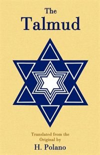 The Talmud by H. Polano