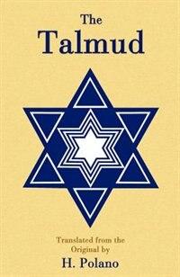 The Talmud de H. Polano