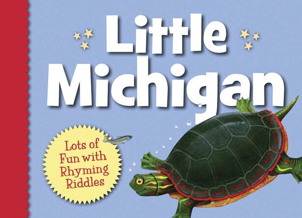Little Michigan by Denise Brennan-Nelson