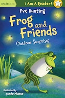 Frog And Friends Book 5, Outdoor Suprises: Outdoor Surprises
