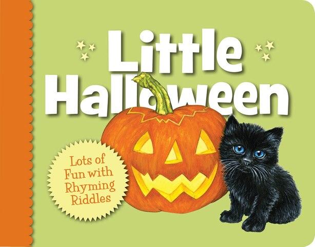 Little Halloween by Denise Brennan-Nelson