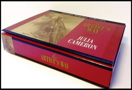 Book The Artist's Way: Creative Kingdom Collection by Julia Cameron