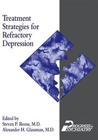 Treatment Strategies For Refractory Depression [number 25