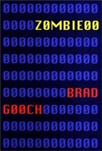 Book Zombie 00 by Brad Gooch