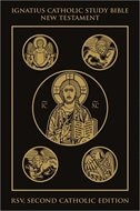 Ignatius Catholic Study Bible: New Testament: Ignatius Catholic Study Bible