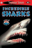 Incredible Sharks: See More Readers Level 1