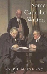 Some Catholic Writers
