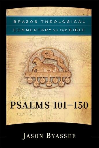 PSALMS 101150 HC by Jason Byassee, Jason