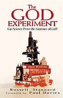 The God Experiment: Can Science Prove The Existence Of God?