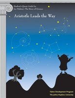 Student's Quest Guide: Aristotle Leads The Way: Aristotle Leads The Way