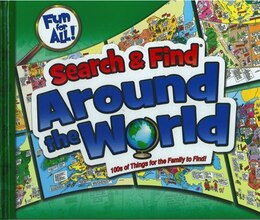 Book Fun For All Around The World by Kidsbooks