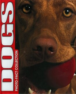 Book Photo Facts Dogs by Kidsbooks