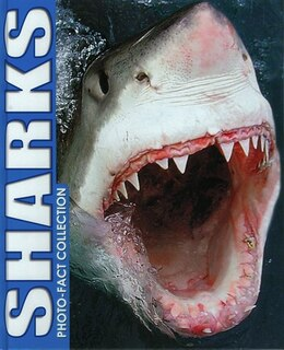 Book Photo Facts Sharks by Kidsbooks