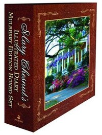 Mary Chesnut's Illustrated Diary Mulberry Edition Boxed Set: Volume 1: A Diary from Dixie and…