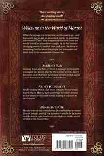 Passages Volume 1: The Marus Manuscripts by Paul McCusker