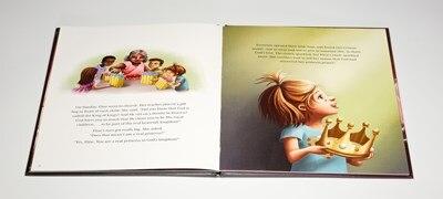 A Princess Prayer by Sheri Rose Shepherd